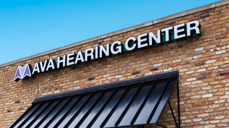 Services at AVA Hearing Center