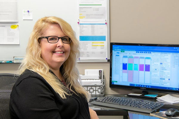 Barbara LaPonsie - Billing & Office Manager